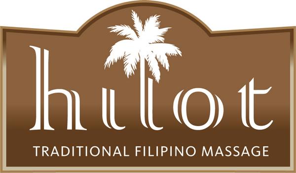Hilot-Massagen