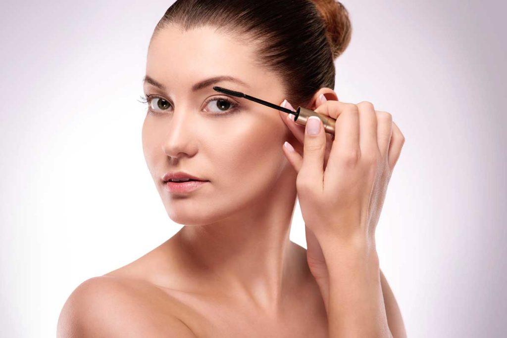 Dauer Make-Up der Premiumklasse
